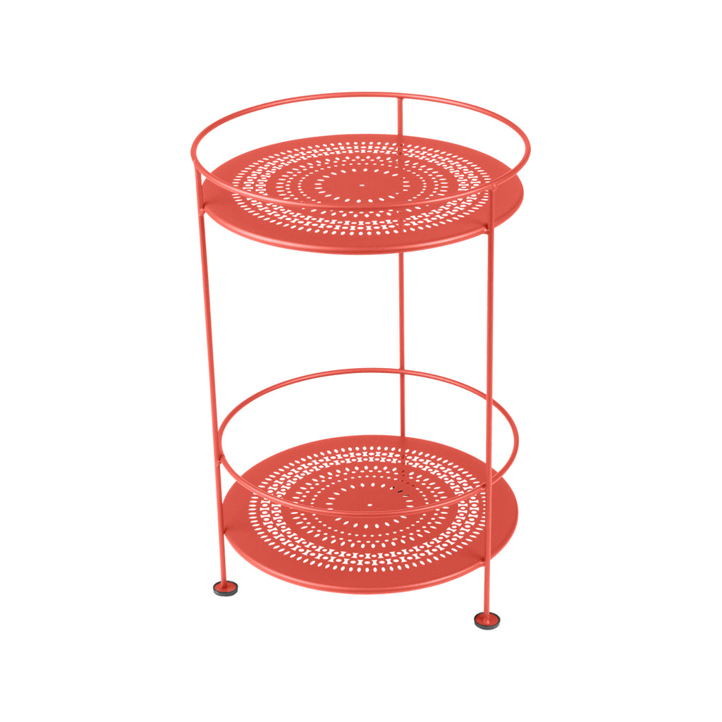 Fermob Guéridon  Perforated Side Table - bonmarche