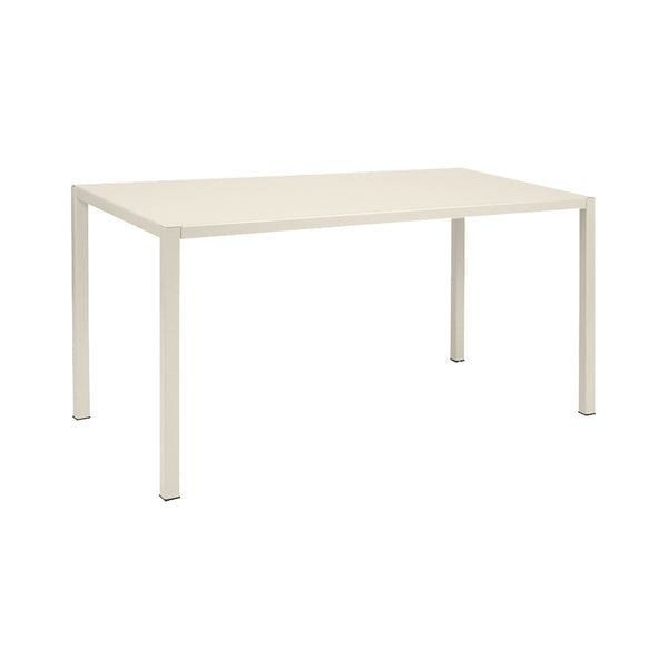 Fermob Inside Out Dining Table - bonmarche