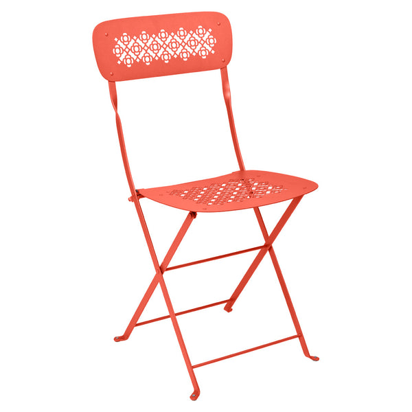 Fermob Lorette Folding Chair - bonmarche