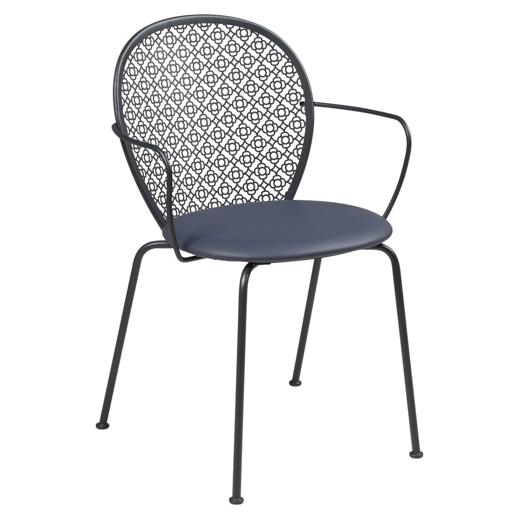 Fermob Lorette Padded Armchair