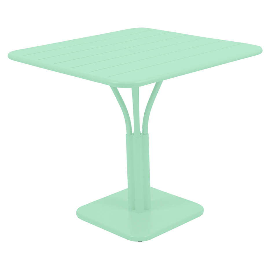 "Fermob Luxembourg 31"" x 31"" Pedestal Table"