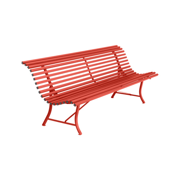 Fermob Louisiane Bench - bonmarche