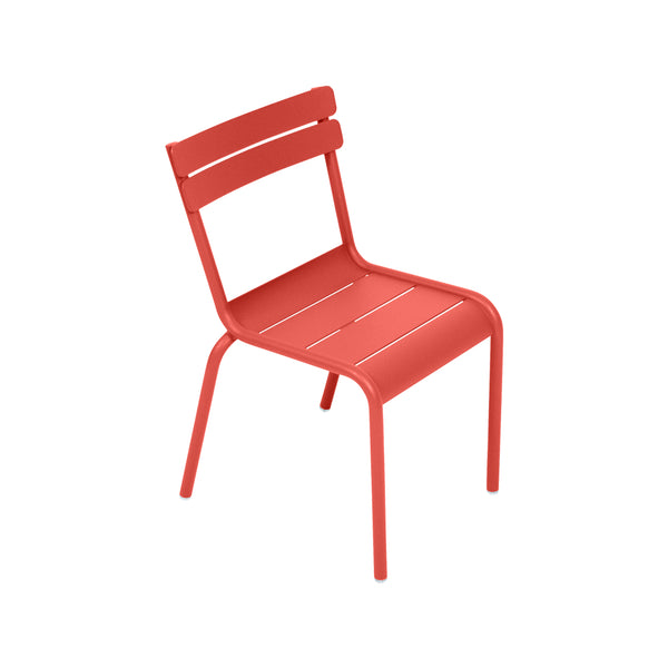 Fermob Luxembourg Kid Chair - bonmarche