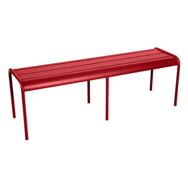 "Fermob 57"" Luxembourg Bench"