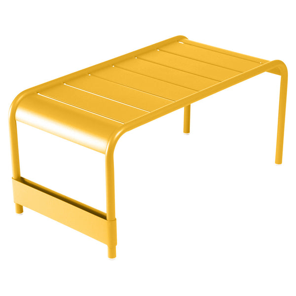 Fermob Luxembourg Large Low Table/Garden Bench - bonmarche