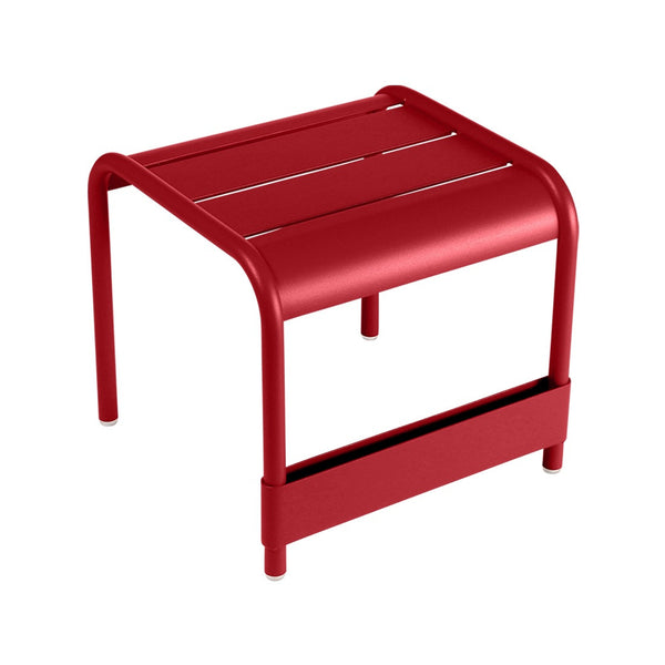 Fermob Luxembourg Small Table/Foot Rest - bonmarche