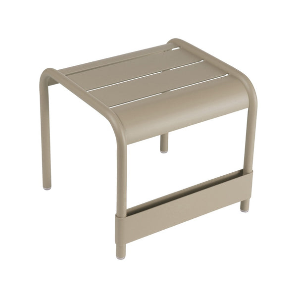 Fermob Luxembourg Small table/Foot Rest