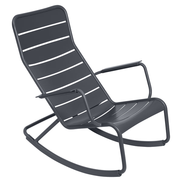 Fermob Luxembourg Rocking Chair - bonmarche