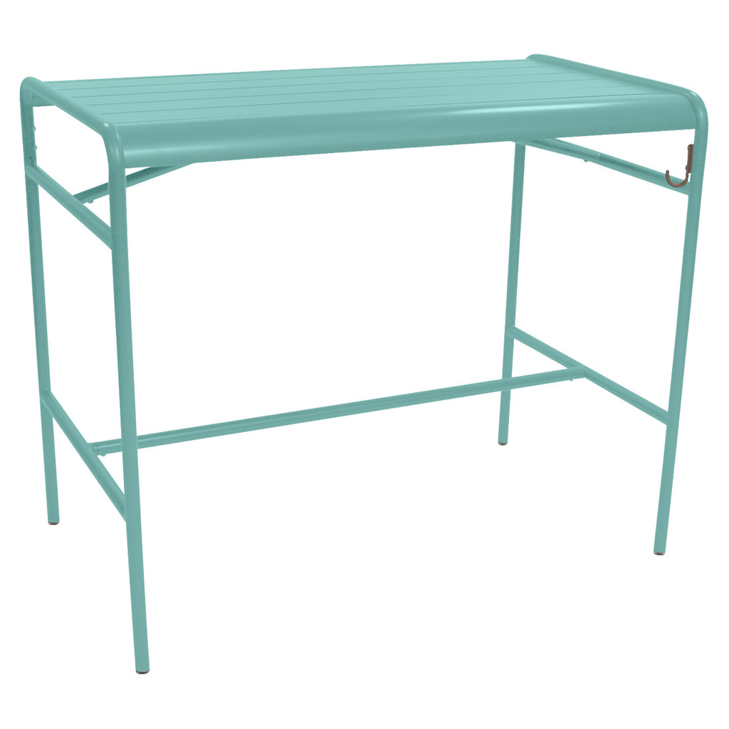 Fermob Luxembourg High Bar Table - bonmarche