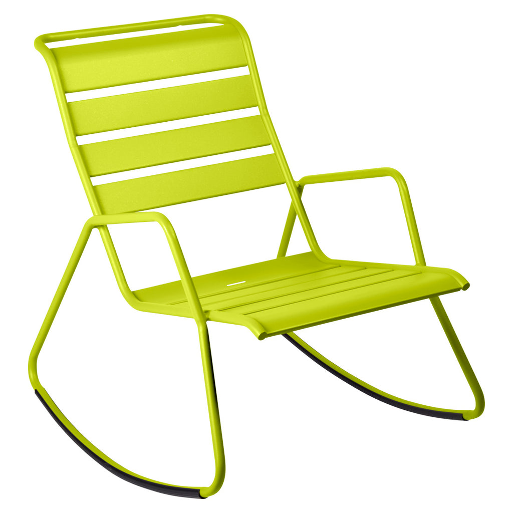 Fermob Monceau Rocking Chair - bonmarche