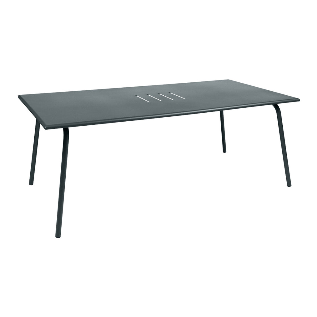 Fermob Monceau 76 inch Rectangle Dining Table - bonmarche