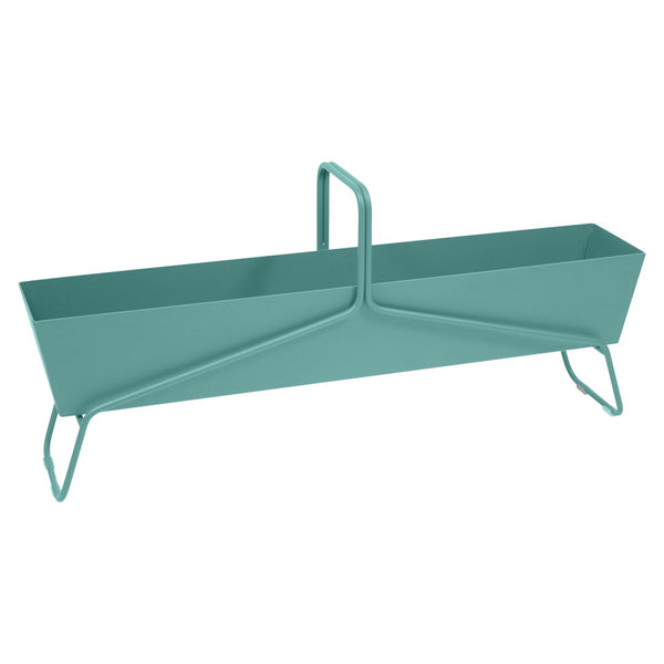Fermob Basket Long Planter - bonmarche