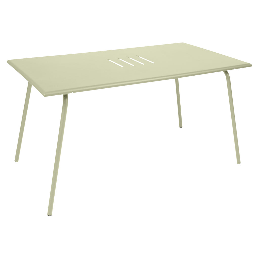 Fermob Monceau 57 inch Rectangle Dining Table - bonmarche