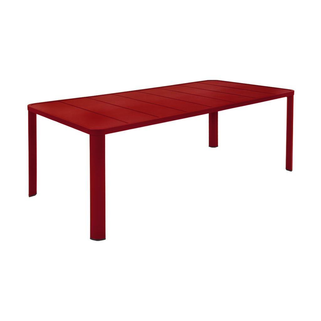 Fermob Oléron 80.5 X 39.5 in Dining Table
