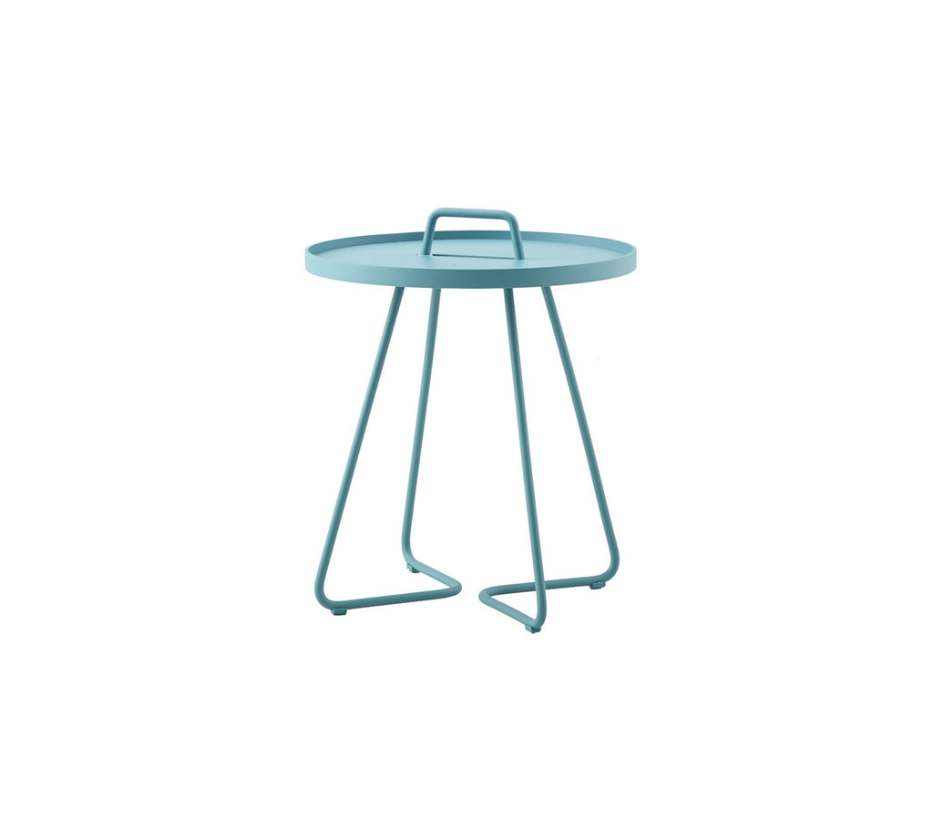 Cane-line On-the-Move Side Table Small