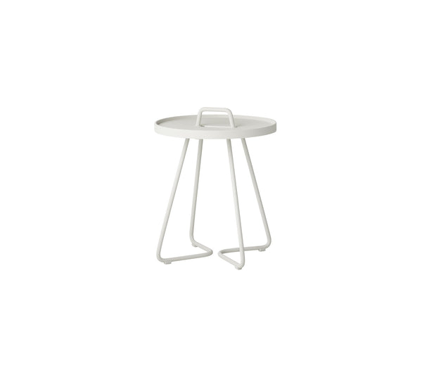 Cane-line On-the-Move Side Table X-Small