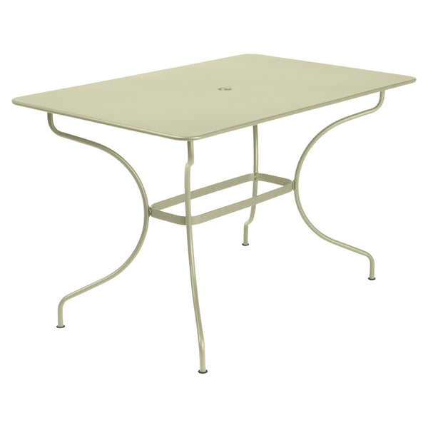 "Fermob 46"" Opera Rectangle Dining Table"