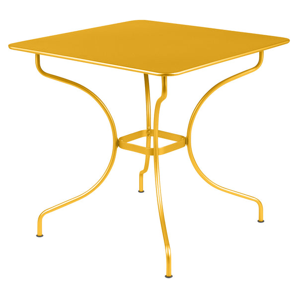 "Fermob 30"" Opera Square Dining Table"