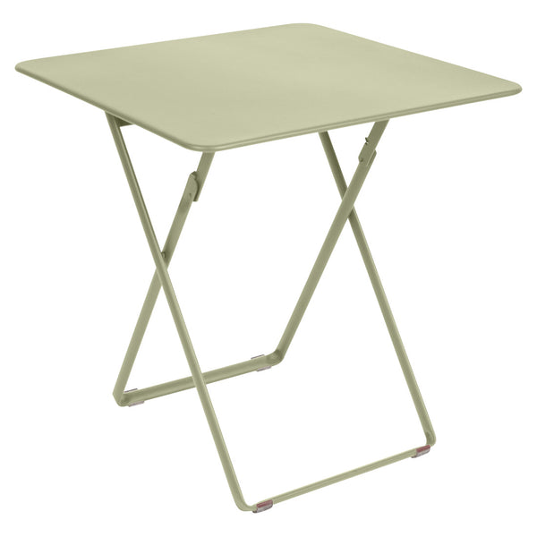 Fermob Plein Air 28 inch Table - bonmarche