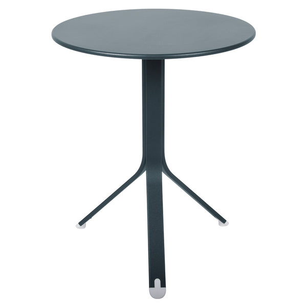 Fermob Rest'O 24 in Round Dining Table