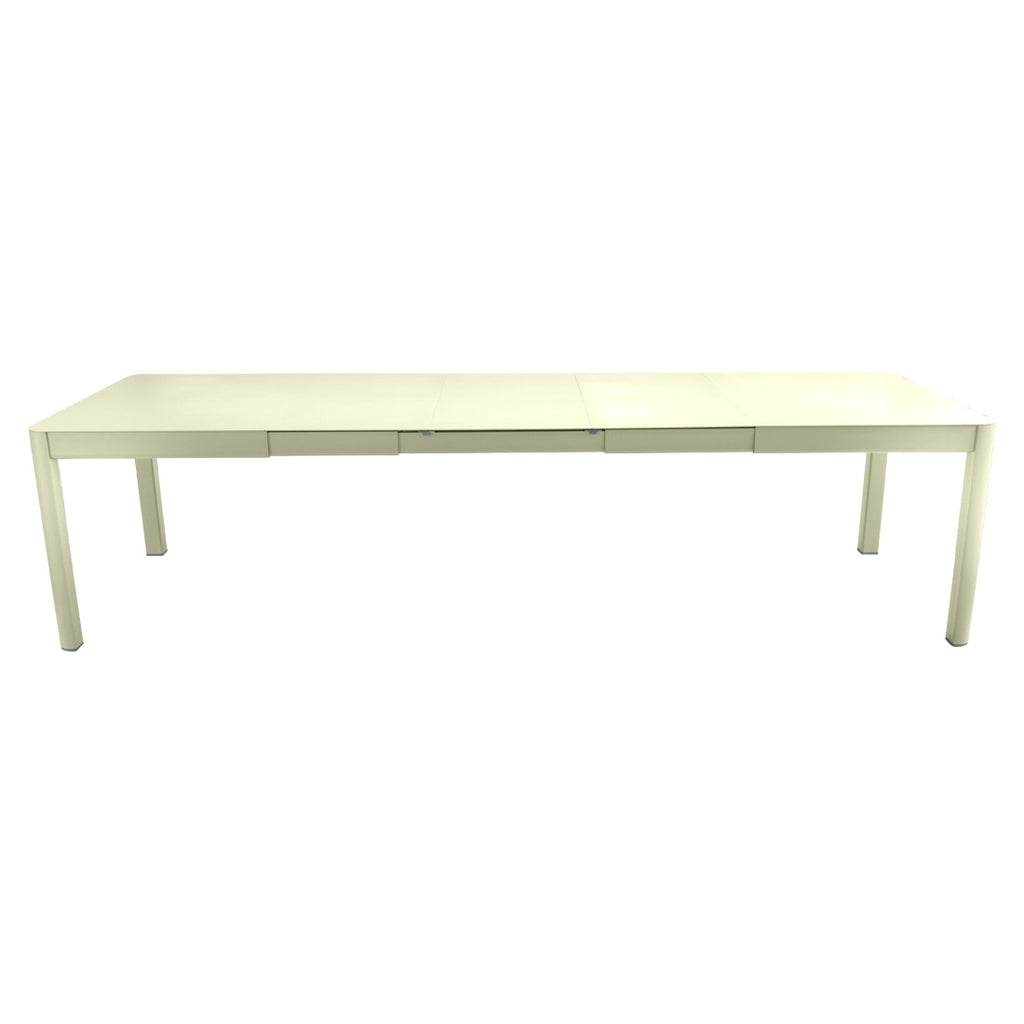 Fermob Ribambelle 3 Extensions XL Table - bonmarche