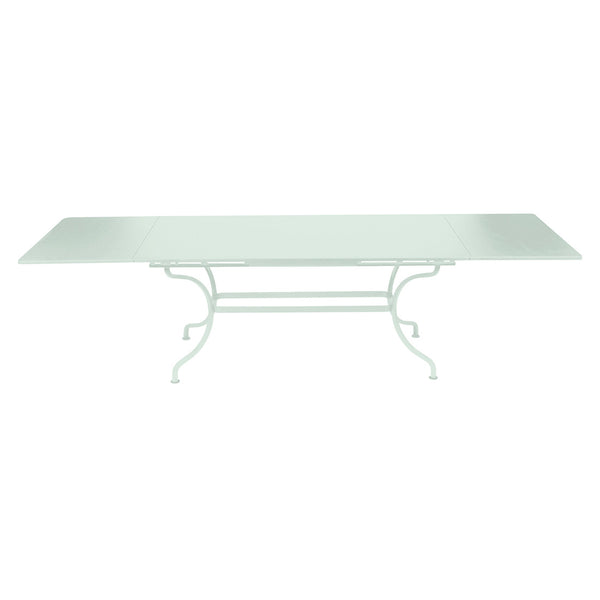 Fermob Romane 79 Inch Rectangular Dining Table with Extensions - bonmarche