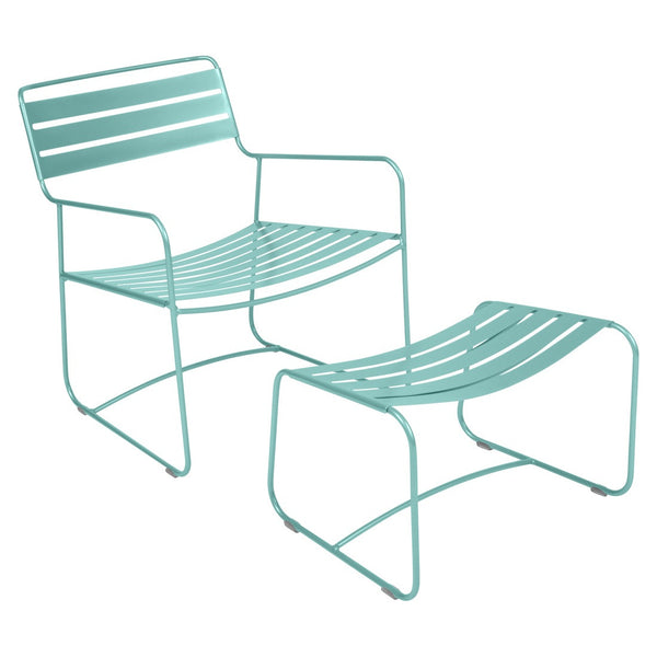 Fermob Surprising Lounger - bonmarche