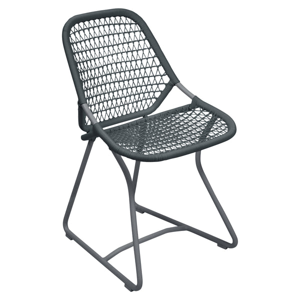 Fermob Sixties Outdoor  Dining Chair - bonmarche