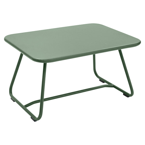 Fermob Sixties Outdoor Low Table - bonmarche