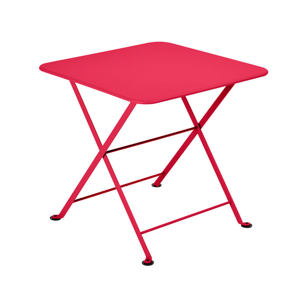 Fermob Tom Pouce Kid's Bistro Square Table - bonmarche