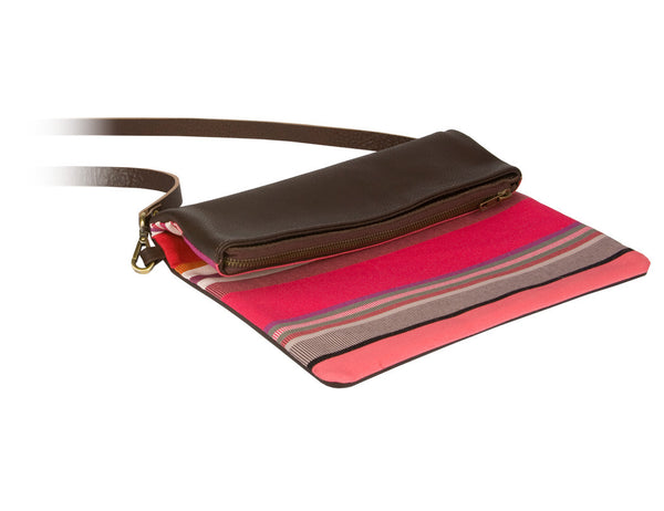 Cross Body Clutch Bag