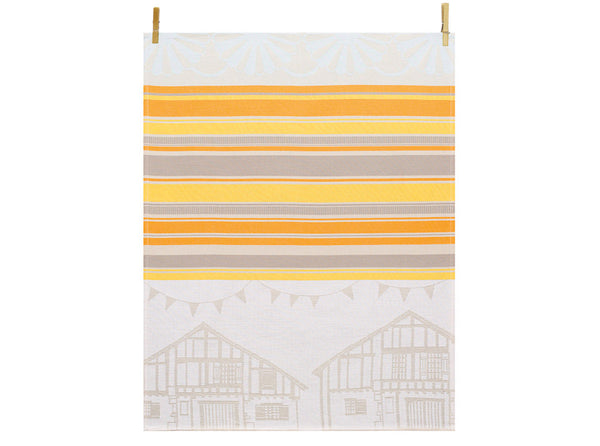 Le Jacquard Français Dishtowel Collection