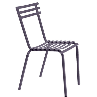 Ethimo Flower Stackable Dining Chair
