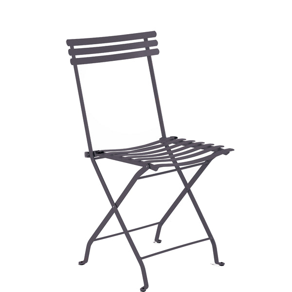 Ethimo Flower Folding Bistro Chair