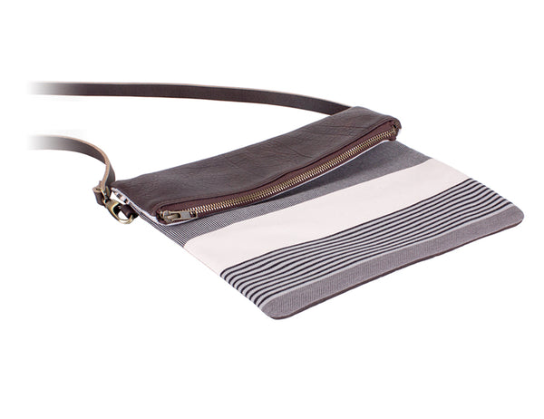 Cross Body Clutch Bag - bonmarche