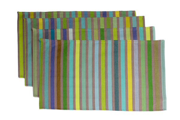 Striped Placemats - bonmarche