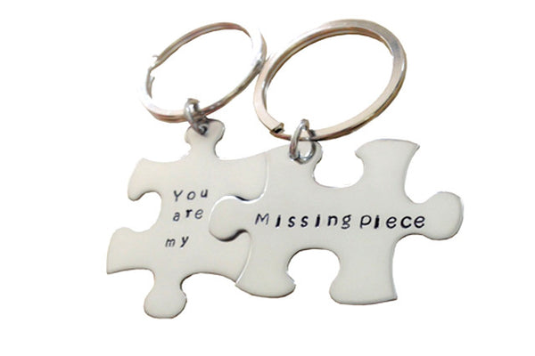 You Are My Missing Piece