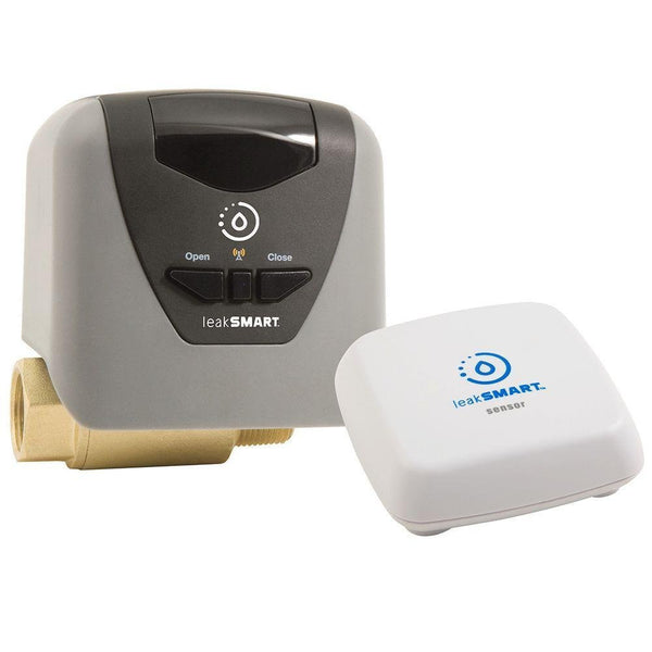 Leak Smart Water Sensor + Installation