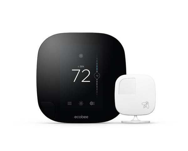 Ecobee3 Thermostat + Installation