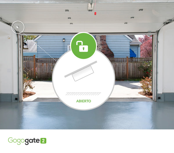 Gogogate 2 Garage Door Opener plus install