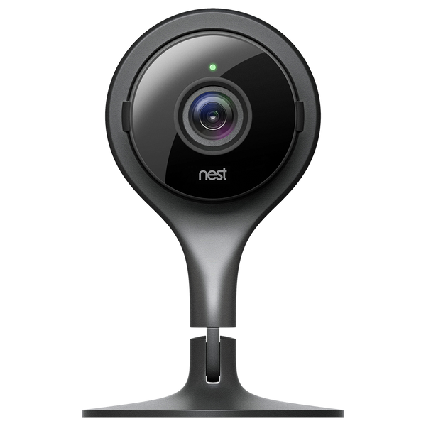 Nest Indoor Cam + Installation