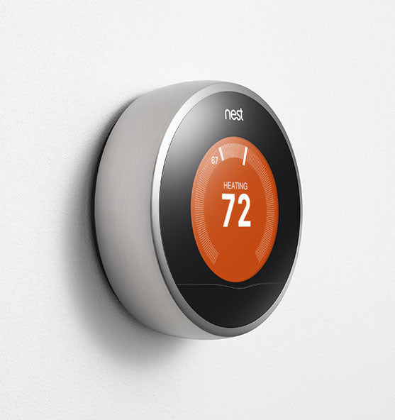 Nest Thermostat 3rd Generation with Install