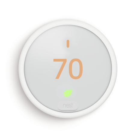 Nest Thermostat E with Install