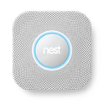 Nest Protect Smoke Alarm + Installation