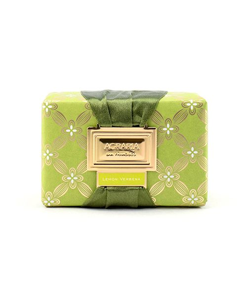 Lemon Verbena Luxury Bath Bar