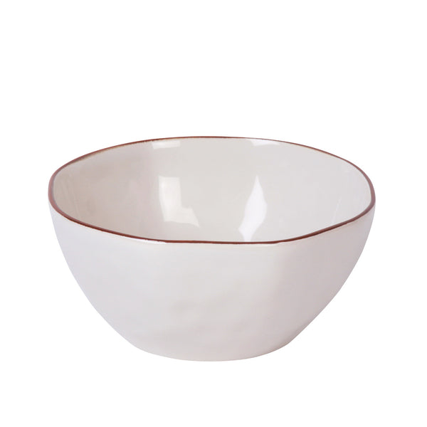 Cantaria White Berry Bowl