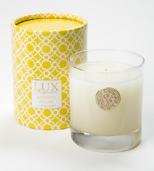Bethell House - 10oz. At Home Box Candle