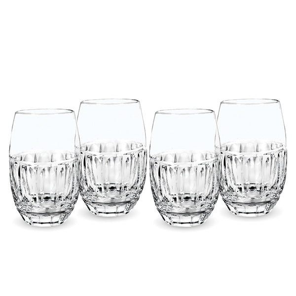 Bolton Stemless Wine set of 4
