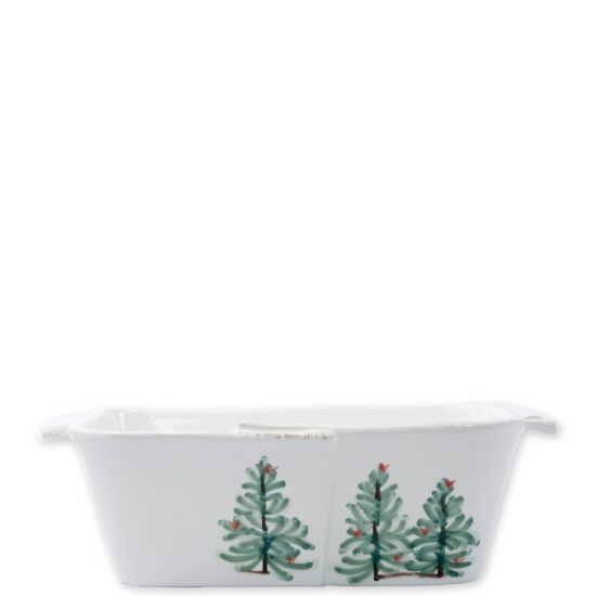 Lastra Holiday Loaf Pan