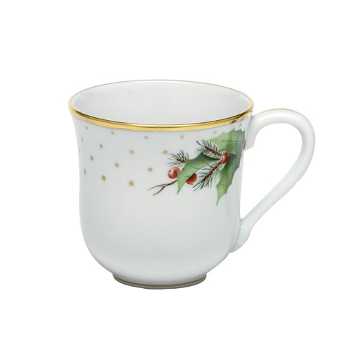 Winter Shimmer Fine China